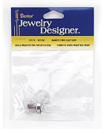 MAGNETIC CLASP - SILVER