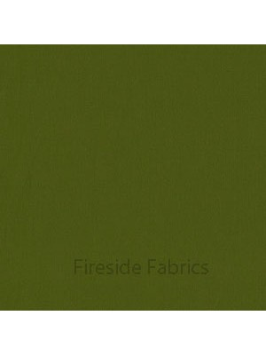PLAIN COTTON - OLIVE (2 Left)