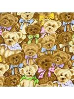 BOYDS BEARS - CROWD