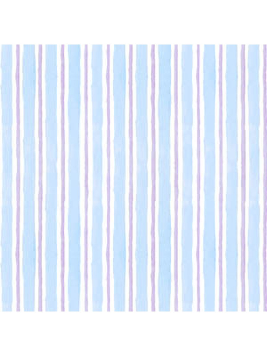 310 -  STRIPE - BLUE