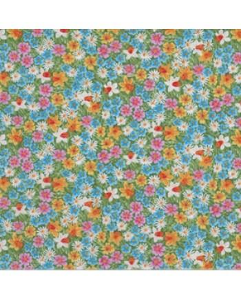 SPRING PARADE - SML FLOWERS