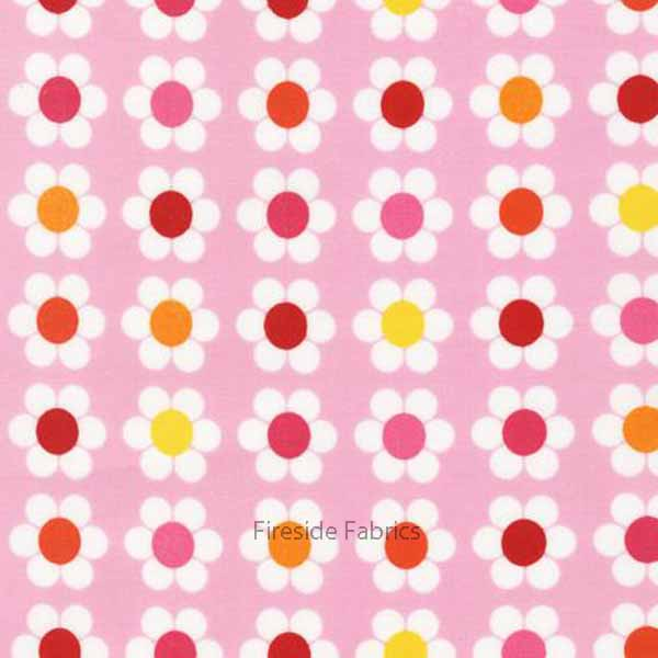 FLOWERS - PINK