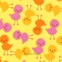 URBAN ZOOLOGIE - CHICKS - SPRING