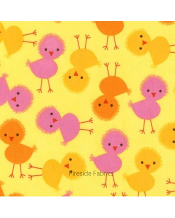 URGAN ZOOLOGIE - CHICKS - SPRING