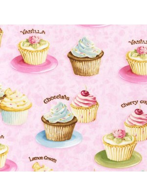 CONFECTIONS - PINK