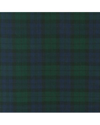 CUD13040-231 - HOUSE OF WALES PLAIDS - NIGHTFALL
