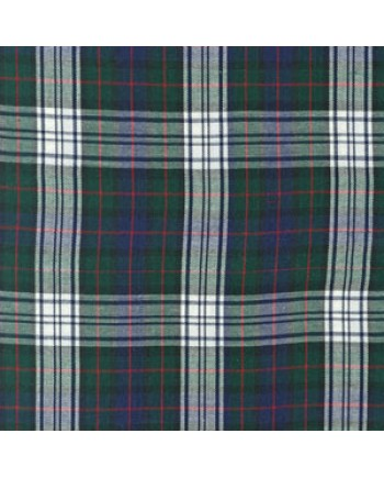 CUD13042-4 - HOUSE OF WALES PLAIDS - BLUE