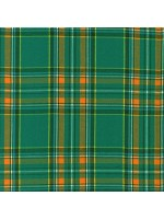 CUD13043-7 - HOUSE OF WALES PLAIDS - GREEN