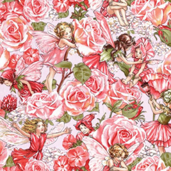 ROSE FAIRY (1 Left)