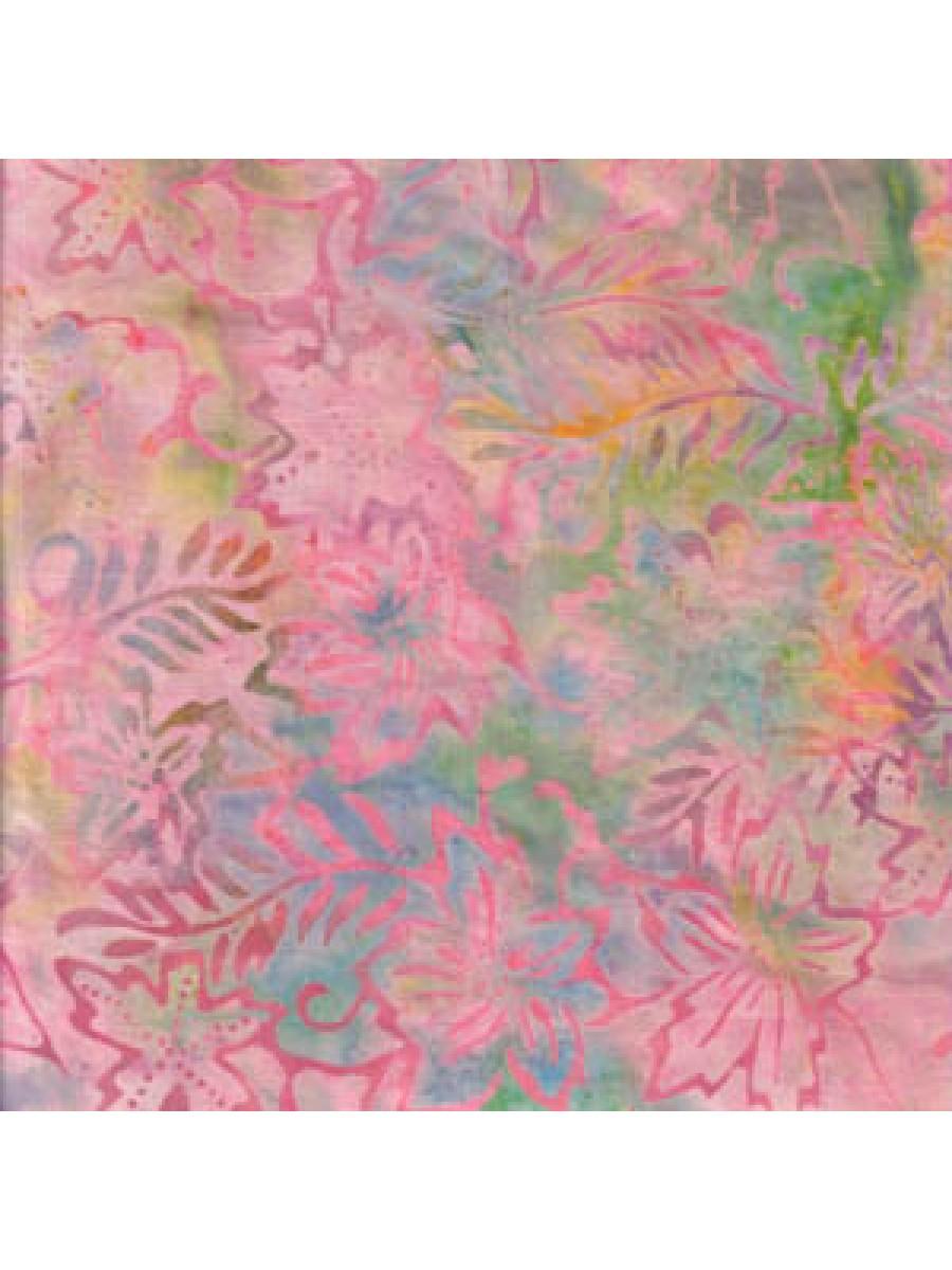BATIK-SOFT SHELL-BY PRINCESS MIRAH