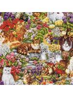 FURRY FRIEND - CATS