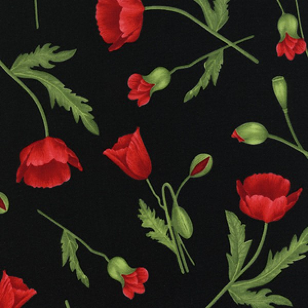 POPPIES - SCATTER