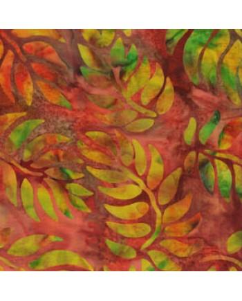 BATIK - CACTUS FLOWER - BY PRINCESS MIRAH