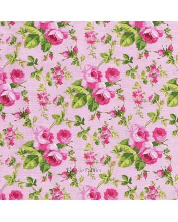 SWEET JANE - ROSES - PINK
