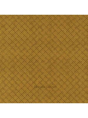 ORIENTAL TRADITIONS - WEAVE - GOLD