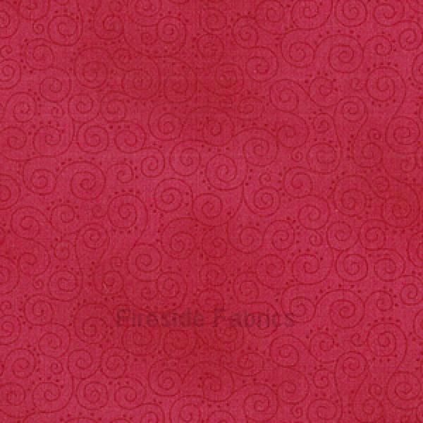 MOCHA - SCROLLS - RED (1 Left)