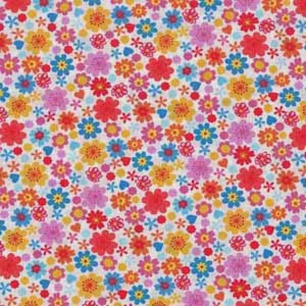 FLOWER - CREAM
