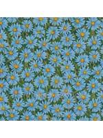 EMMA'S FLOWERS - DAISY - BLUE