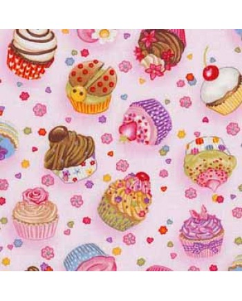 CAKES - PINK
