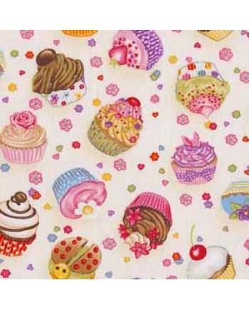 CAKES - CREAM
