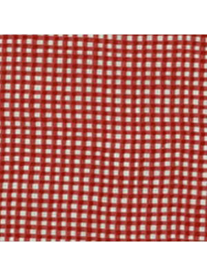 GINGHAM - RED