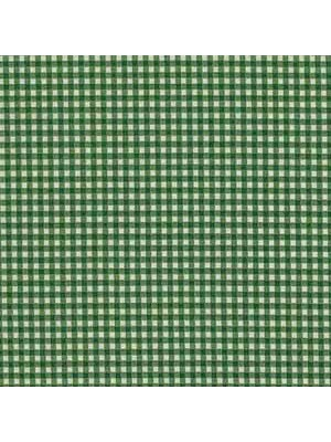 GINGHAM - DARK GREEN