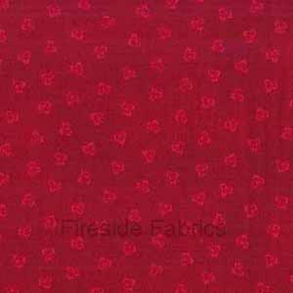 BOTANICAL - TONAL LEAF - ROSE