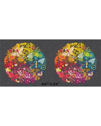 ART THEORY - GRAND CIRCLE PANEL - NIGHT