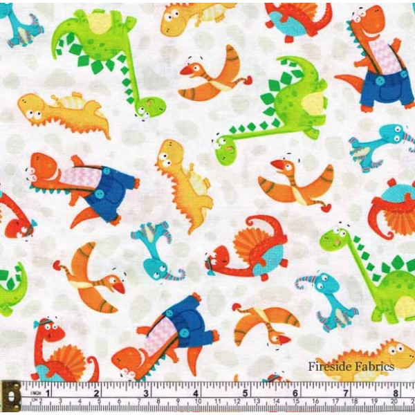 DINO-MATES - SCATTER
