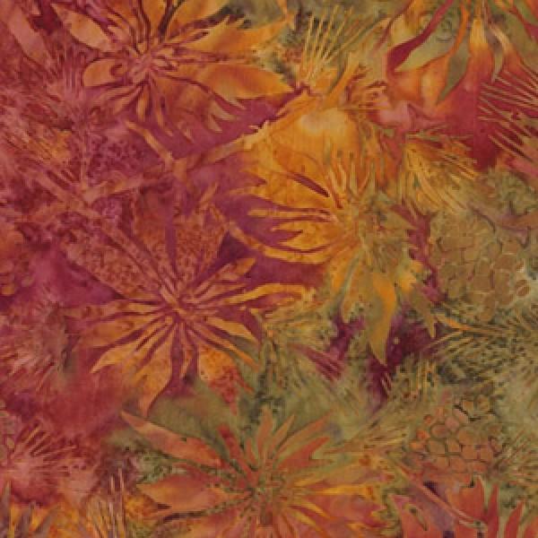 BATIK - FLOWERS