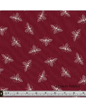 FRENCH BEE - CRANBERRY