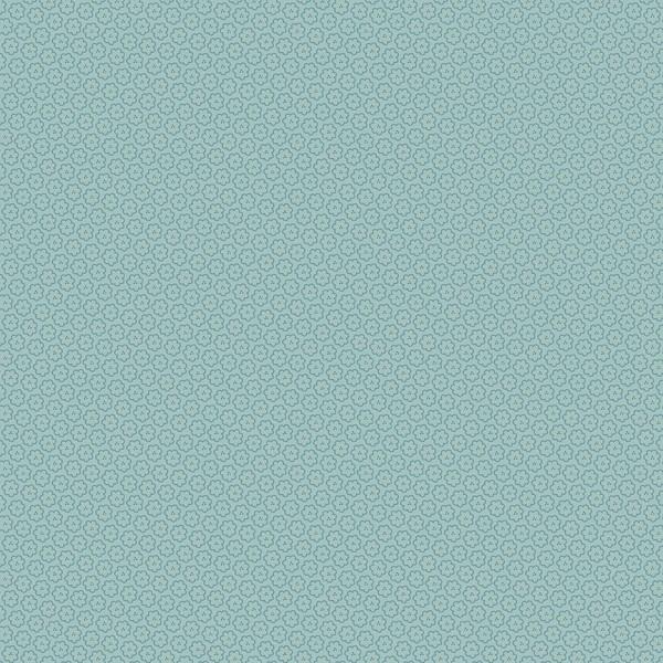 BLUE BIRD - PERIWINKLE - WINTER BLUES
