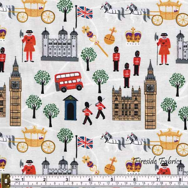 BRITANNIA - ROYAL BRITANNIA - LIGHT GREY