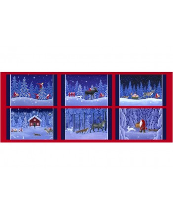 KEEP BELIEVING - PLACEMATS PANEL
