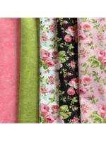 SWEET JANE - 5 FAT QUARTER PACK