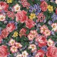 MISC FLORAL FABRICS