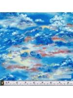 LANDSCAPE MEDLEY - CLOUDY SKY