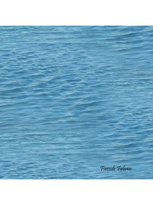 LAKE - WATER