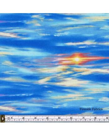 LANDSCAPE MEDLEY - SUNRISE