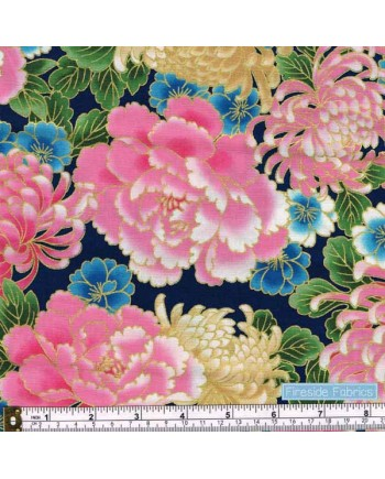 IMPERIAL COLLECTION 16 - PEONY - SPRING