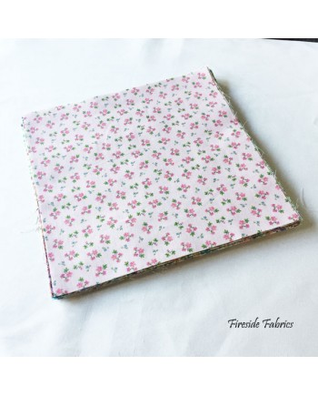 "ALISONS FLOWERS 10"" SQUARE PACK - 30 LAYERS"
