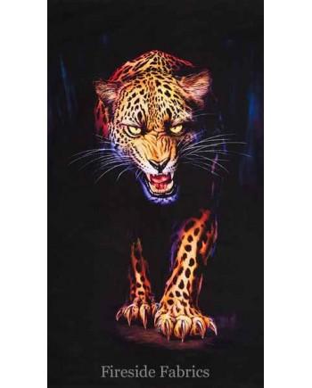 ANIMAL KINGDOM WILD - leopard