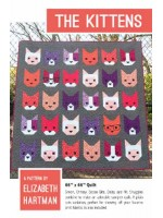 ELIZABETH HARTMAN - THE KITTENS PATTERN