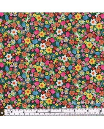 SPRING - FLOWERS - PINK