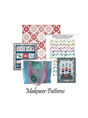 MAKOWER  PATTERNS - FREE DOWNLOAD
