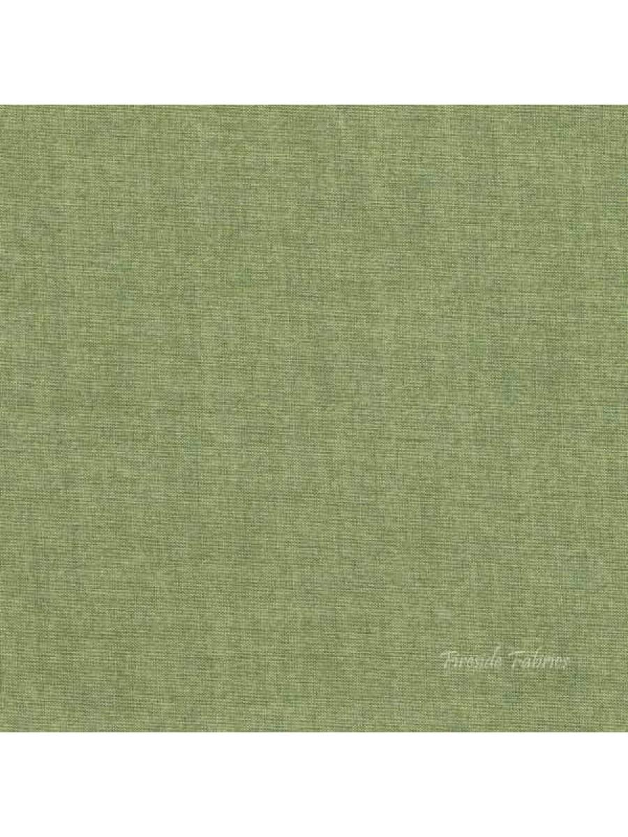 Linen Texture Sage Green Fireside Fabrics Quilting