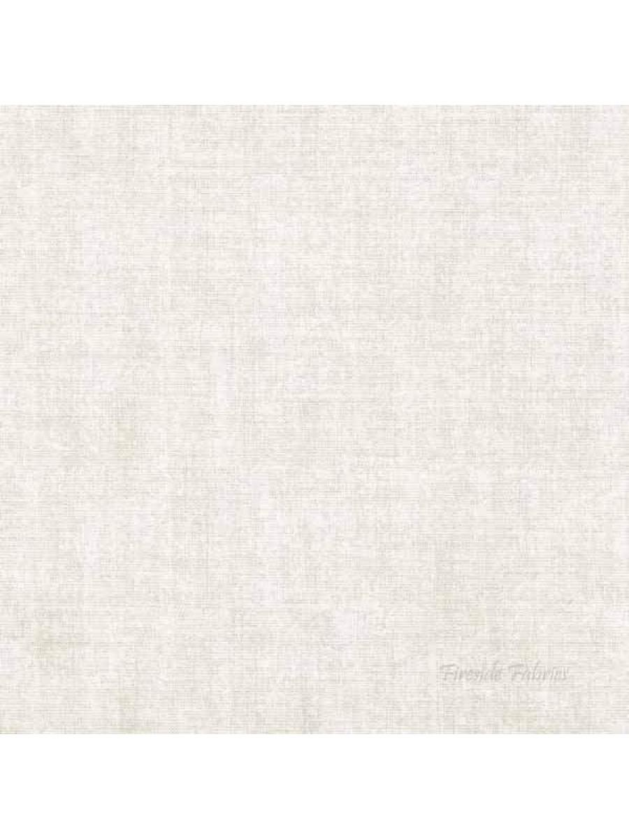 Linen Texture Cream Fireside Fabrics Quilting Fabric
