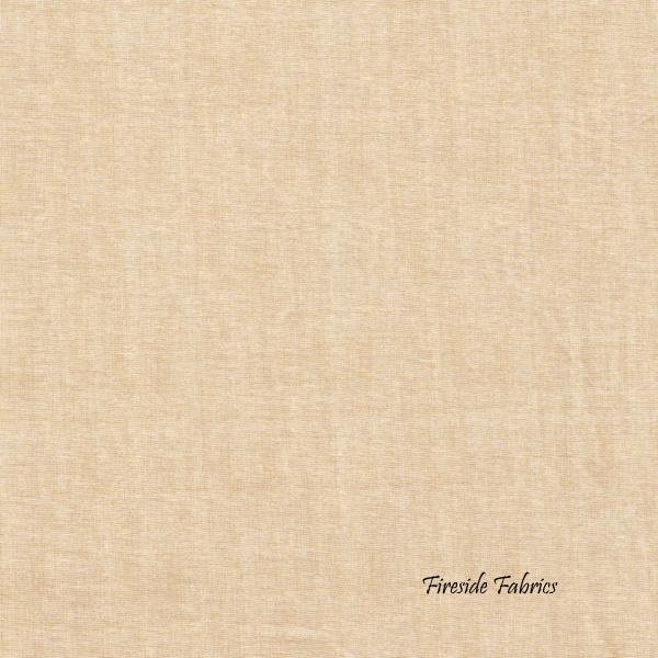 Makower Patchwork Fabric Linen Texture Straw Per 1//4 Metre