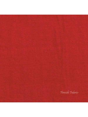 LINEN TEXTURE - RED (2 left)