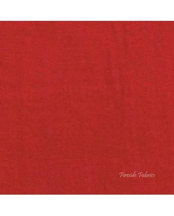 LINEN TEXTURE - RED